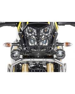 Jeu de phares supplémentaires à DEL antibrouillard/antibrouillard pour Yamaha Tenere 700