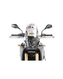 Protecteurs de mains DEFENSA Pure, pour Yamaha Tenere 700