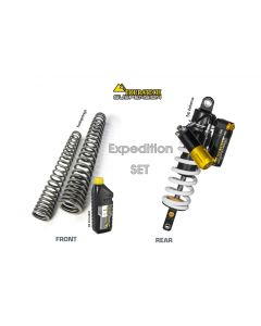 Touratech Suspension WTE Expedition – SET pour Yamaha Tenere 700 à partir de 2019
