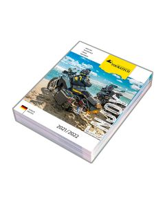 TOURATECH catalogue 2021 Allemande