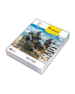 TOURATECH catalogue 2021 Anglais