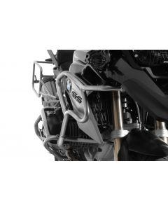 Extension de l'arceau de protection en acier inoxydable, BMW R1200GS (2013-2016)