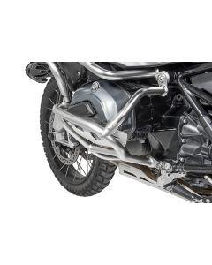 Barre de renfort en acier inoxydable pour arceau de protection moteur BMW original pour BMW R1200GS Adventure (LC) 2014-2016