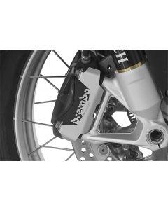 Protection de l'étrier de frein à l'avant (jeu), pour BMW R1200GS (LC)/ R1200GS Adventure (LC)