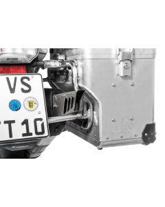 Prolongement d'échappement pour ZEGA Pro2 et ZEGA Evo système spécial pour BMW R1250GS Adventure/ R1200GS (LC) / R1200GS Adventure (LC)