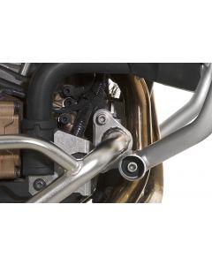 Support pour arceau de protection moteur Touratech avec arceau de protection original pour Honda CRF1000L Africa Twin