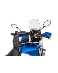 """Sacoche de réservoir """"Ambato Exp Tricolor"""" pour la Honda CRF1100L Adventure Sports/ CRF1000L Adventure Sports"""
