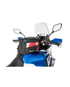 """Tank bag """"Ambato Exp Red"""" for the Honda CRF1000L Africa Twin Adventure Sports"""