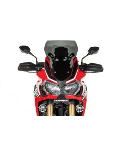 Windscreen, M, tinted, for Honda CRF1000L Africa Twin/ CRF1000L Adventure Sports